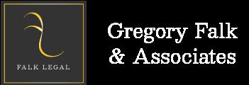 Gregory Falk & Associates Logo